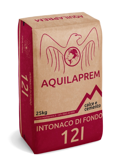 12I - INTONACO