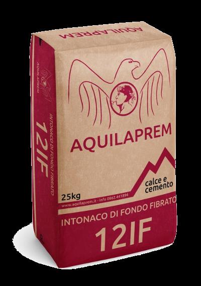 12I F - INTONACO