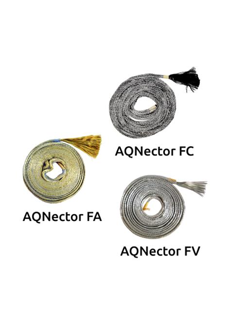 AQNECTOR - CONNETTORI