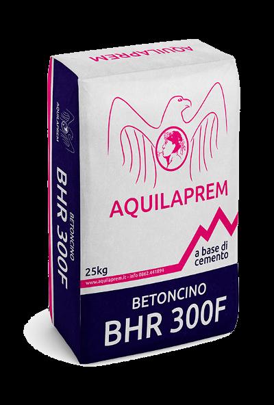 BHR 300F - BETONCINO