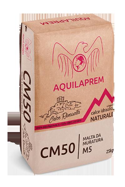 CM 50 - MALTA DA MURATURA