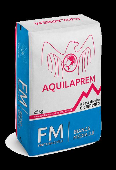 FM - FINITURA MEDIA
