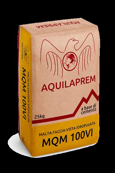 MQM 100VI - MALTA