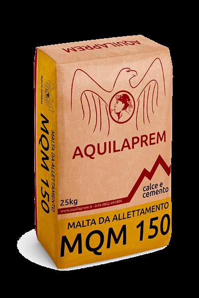 MQM 150 - MALTA