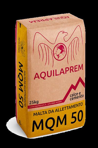 MQM 50 - MALTA