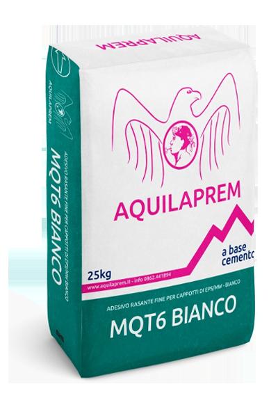 MQT6 - BIANCO ADESIVO RASANTE