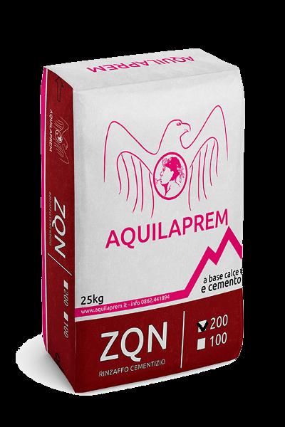ZQN - LINEA 200 RINZAFFO