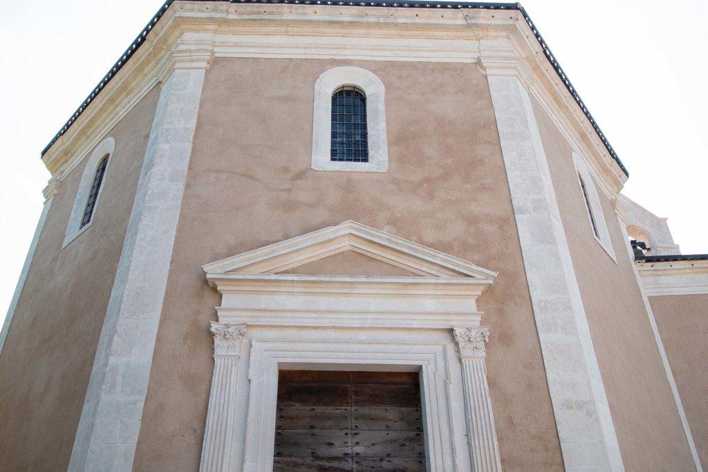 Chiesa di Santa Maria della Consolazione a L'Aquila