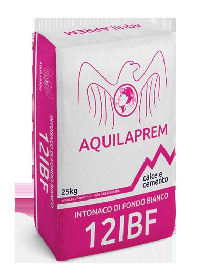 12I BF - INTONACO