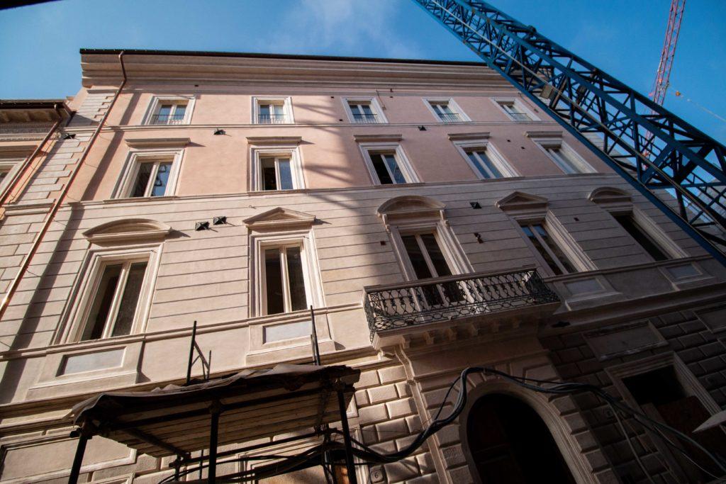 Palazzo del Capitano a L'Aquila