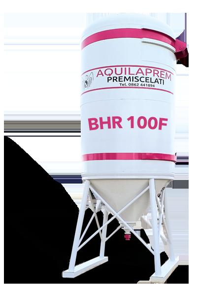 BHR 100F - BETONCINO